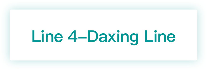 Line 4-Daxing Line